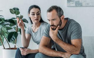 De ce nu te ascultă partenerul. 7 motive