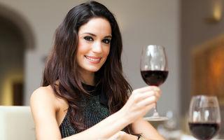 Te ajută sau nu vinul roșu să trăiești mai mult?