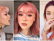Living Coral, culoarea anului 2019, o nuanță în trend pentru vopsirea părului în această vară