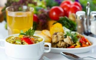 7 idei din jurul lumii pentru un prânz sănătos și apetisant