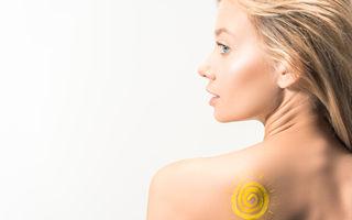 7 cauze surprinzătoare ale cancerului de piele