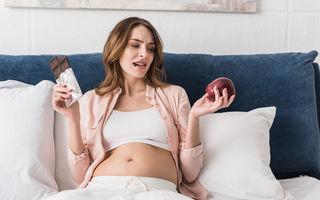 Ai diabet gestațional? 9 idei de gustări sănătoase de la alte mame cu aceeași problemă