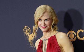 Femeie la 51 de ani: Nicole Kidman, de nerecunoscut într-o imagine provocatoare