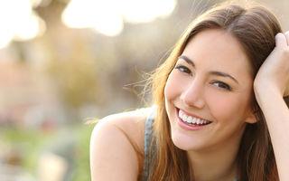 De ce sunt femeile mai fericite când nu se machiază?
