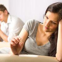 6 semne ca sunteti tot mai aproape de divort