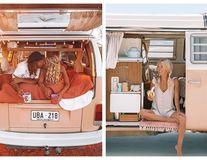 Case pe roți: 14 mașini cu care poți să călătorești oriunde în lume