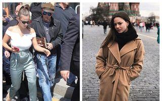 Femeia cu care Johnny Depp vrea să se însoare: Noua iubită e o dansatoare din Rusia din aceeași generație cu fiica lui