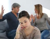 De ce este divorțul mai benefic pentru copii decât o căsnicie toxică?