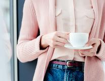 Care este legătura dintre băuturile fierbinți și cancer?