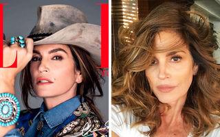 Cum arată în realitate femeile celebre de peste 45 de ani: 15 imagini fără Photoshop