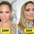 15 vedete care n-au îmbătrânit deloc în ultimii 10 ani: 30 de dovezi clare