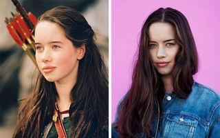 Cum arată azi vedetele din filmele anilor '90 și 2000: 25 de actori și schimbările prin care au trecut