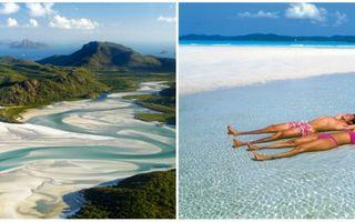 Vacanțe de vis: 12 plaje din toată lumea pe care te simți ca-n Paradis