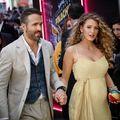 Blake Lively este însărcinată! Primele imagini cu burtica de gravidă