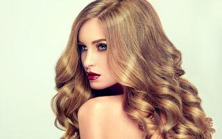 Părul permanent este din nou în trend, dar e complet diferit de cel pe care îl știai