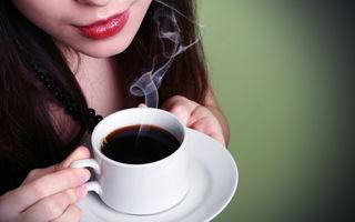 Cafeina reduce riscul de deces pentru femeile care au diabet