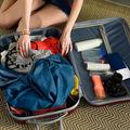 9 trucuri de împachetat pentru următoarea ta călătorie