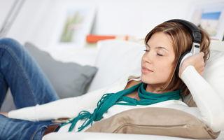 Studiu: dacă ți se face pielea de găină când asculți muzică ai putea avea un creier diferit