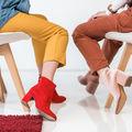 7 perechi de pantofi pe care orice femeie de peste 40 de ani ar trebui să le aibă