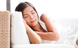 5 lucruri fascinante care se întâmplă după ce dormi 20 de minute