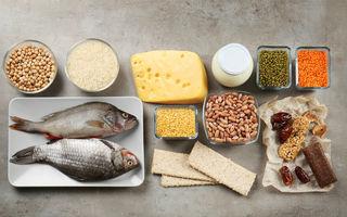 Alternative proteice pentru persoanele care nu consumă carne