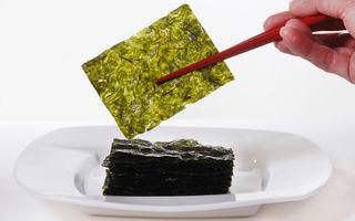 Cât de sănătoase sunt algele?