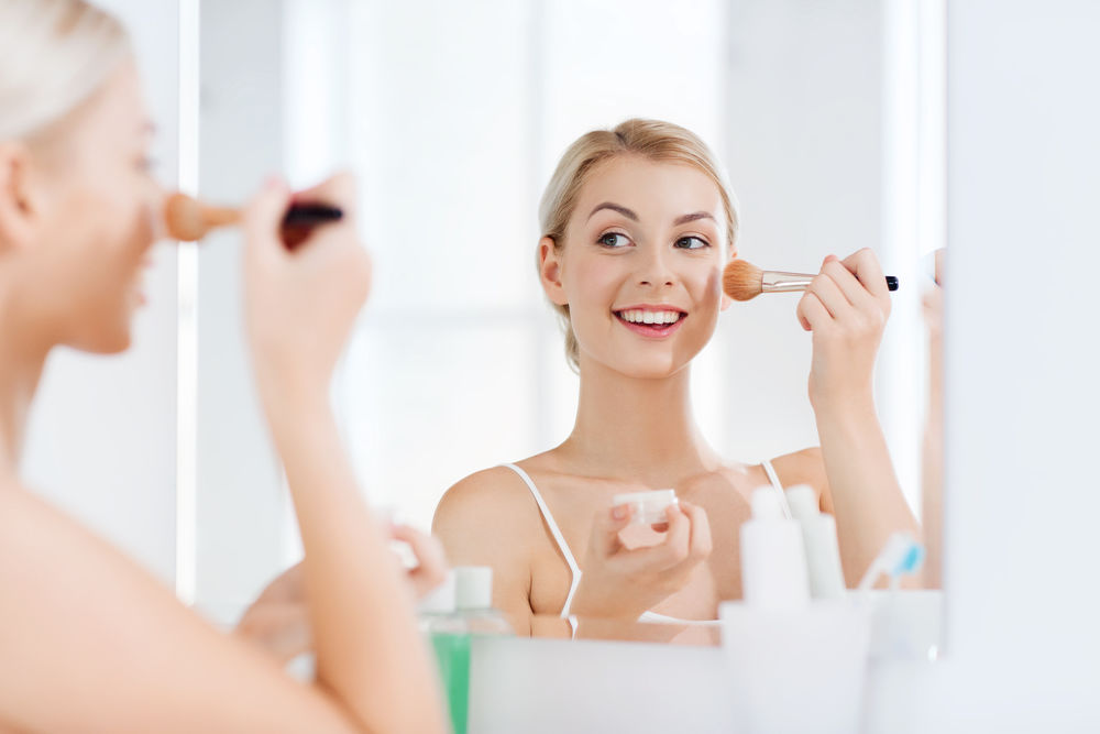 7 pași simpli prin care îți micșorezi porii