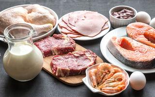 5 semne că mănânci prea multe proteine