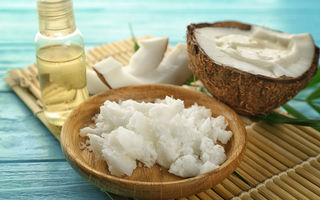 Ulei de cocos sau unt: care este mai util pentru organism?