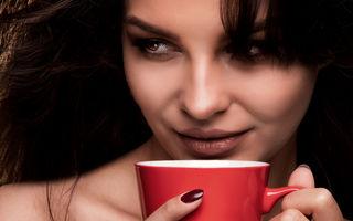 Cafeaua nu este cea mai bună băutură pentru persoanele introvertite