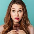 De ce îți este poftă de ciocolată