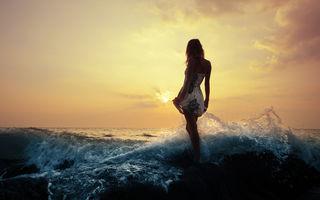Puterea de vindecare a mării