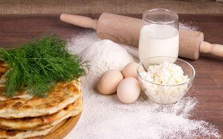 Cum să faci brânză ricotta? Rețetă simplă
