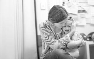 Cele 4 fraze pe care nu trebuie să le mai spui niciodată copiilor tăi!
