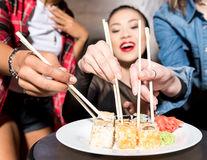 8 reguli de respectat când consumi mâncare japoneză