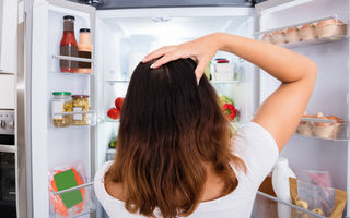 Ce alimente poți consuma după data de expirare?