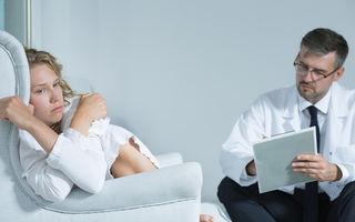 Care sunt simptomele anxietății sociale?