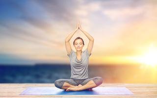 Meditația transcendentală: 5 beneficii pentru sănătate