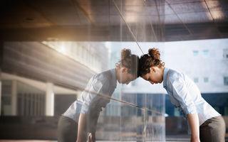 6 semne că ești epuizată emoțional