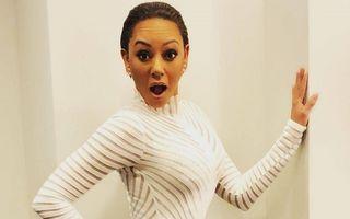 Mel B, spitalizată de urgență: Vedeta de la Spice Girls şi-a pierdut vederea la ochiul drept