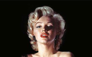 Rujul roșu de care Marilyn Monroe nu se putea despărți. Află ce nuanță folosea
