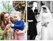 Războiul duceselor, faza pe imagini: Kate Middleton și Meghan Markle se luptă pe Instagram