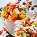 8 alimente bogate în enzime digestive