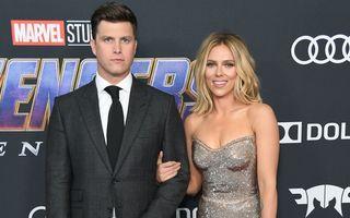 Scarlett Johansson, eterna mireasă în căutarea fericirii: Vedeta e gata de a treia nuntă, dar cât va dura dragostea ei?