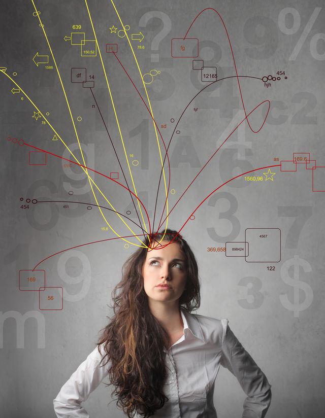 Trei semne surprinzătoare care arată că ai o inteligență peste medie
