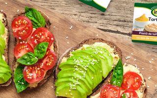 3 sandvișuri delicioase pentru oamenii activi