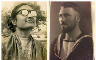 Oamenii frumoși nu mor niciodată: 30 de imagini care ne arată cât de tari erau bunicii noștri