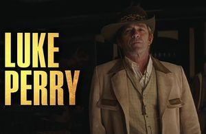 Luke Perry, Once Upon A Time In Hollywood