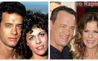 6 reguli de aur pentru un mariaj fericit, dezvăluite de Tom Hanks. Sfaturile unui om căsătorit de 31 de ani