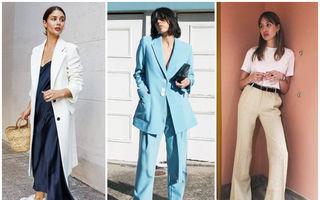 Ce ținute să porți dacă preferi stilul minimalist. 20 de idei